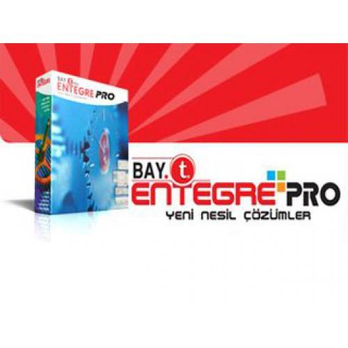 Bay-t Entegre Pro Plus Paket