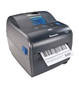 Intermec PC43 Light printer,Icon,LatinΧneseFonts,noRFID,2030DPI,NP(USB) Barkod Yazıcı