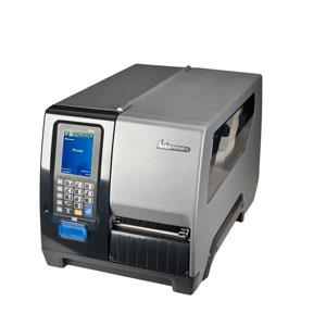Intermec PM43 printer,full touch,Ethernet,203dpi(Industrial)Barkod Yazıcı