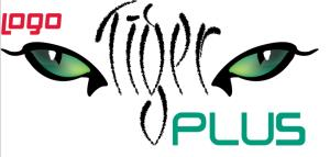 Logo Tiger Plus Logo Connect B2B