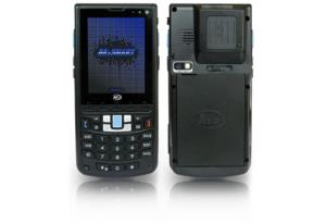 M3 Mobile M3 Smart(MC 7000S) 2.8 3G,GPS Wifi,Bluetooth,Scanner Kamera El Terminali