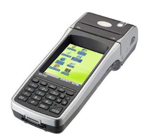 M3 Mobile M3 POS(MC8800) Wifi,Bluetooth,Laser El Terminali